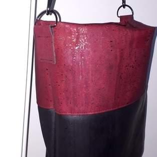 Makerist - Chobe Bag  aus Kork - 1