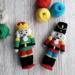 Makerist - Nutcracker dolls - 1
