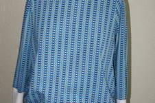 """Makerist - Damen Shirt """"relax.me"""" von Leni Pepunkt aus Jersey - 1"""