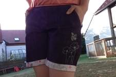 Makerist - Meine suri shorts - 1