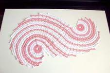 Makerist - Spiraldecke gehäkelt - 1
