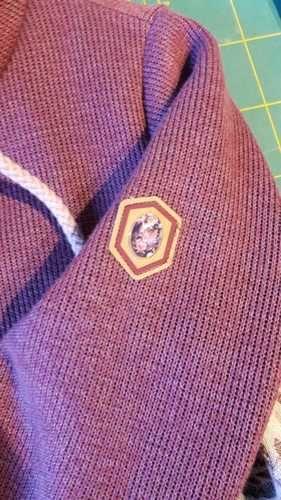 Makerist - Sweatshirt Nanuk.  - Nähprojekte - 3