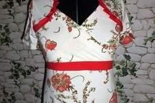 Makerist - Sommerlieb von Schwalbenliebe - ein wirklich ausgefallenes Shirt - 1