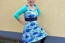 Makerist - Rain-Day-Dress - Kleid oder Tunika I - 1