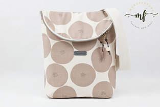 Makerist - Canaria-Bag von Unikati - Jede Naht ein Unikat - 1
