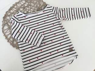 Makerist - Mädchen Shirt  - 1