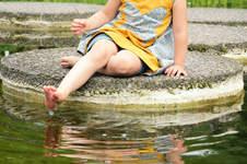 Makerist - Lieblingsteil von Mama Traumtunika Hitzefrei mit Blumenschmetterling  - 1