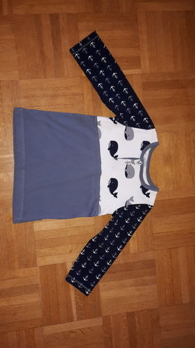 Makerist - Zwei Langarm-Knopfshirts - Nähprojekte - 2