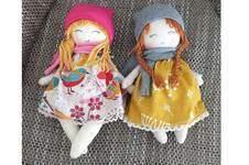 Makerist - Püpü hat ne Schwester bekommen :) - 1
