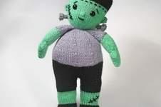 Makerist - Little Frankenstein - 1