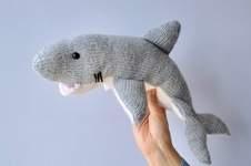 Makerist - Great White Shark - 1