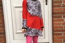 Makerist - Mal ein anderes Dress - 1