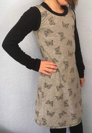 Makerist - sehr edles Kleid - 1