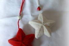 Makerist - Weihnachtssterne - 1