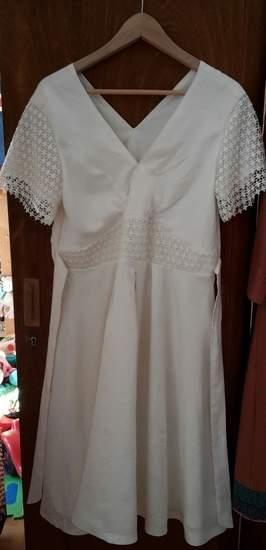 Makerist - Brautkleid für das Standesamt - 1
