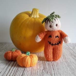 Makerist - Halloween Bitsy Baby - 1