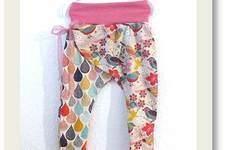 Makerist - Hose für kleine Prinzessin - 1