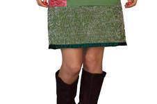 Makerist - Patch Skirt - 1