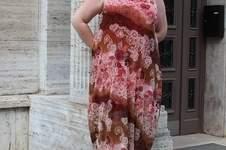 Makerist - Lady Kunterbunt von Virginie  - 1