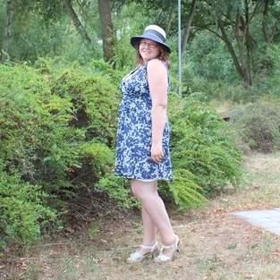 Makerist - Die Pearl von Rosalieb und Wildblau  - 1
