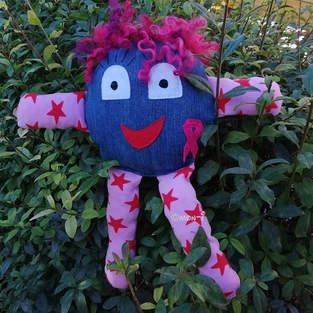 Makerist - Miss Pink - 1