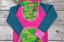 Makerist - Filou von FeeFee fürs Tochterkind  - 1