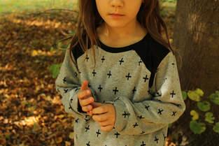 Makerist - Pullover Peer für den Herbst - 1