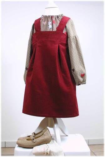 Makerist - feines outfit zur Taufe für die große Schwester - Nähprojekte - 2