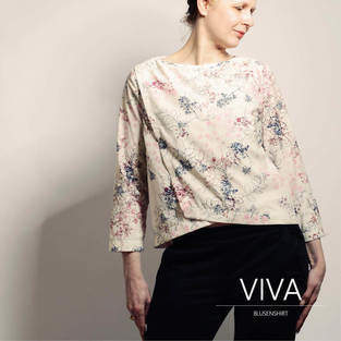 Makerist - VIVA von tragmal - 1