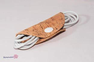 Makerist - selbstgemachter Kabelorganizer - 1