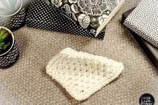 Makerist - Strickanleitung Karo für deine Kuscheldecke - 1