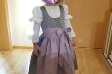 Makerist - Dirndl für meine Tochter - 1