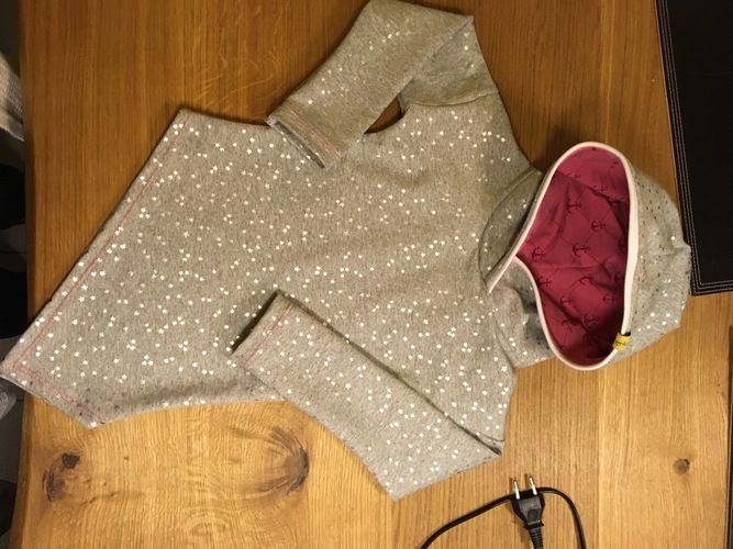 Makerist - One tip shirt  - Nähprojekte - 1
