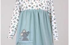 Makerist - Kleid mit der Maus - 1