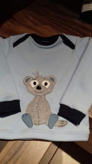 Makerist - Shirt von Klimperklein - 1