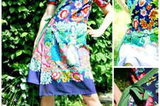 Makerist - ERUA Kleid - 1