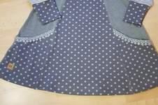 Makerist - Herbstkleid Liebchen von From heart to needle - 1