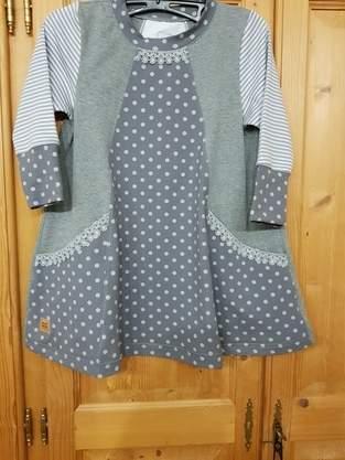 Makerist - Herbstkleid Liebchen von Sara und Tom - 1