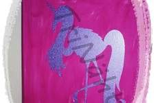 Makerist - b.e.geistert Flamingoeinhorn Plottdatei - 1