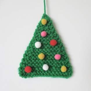 Makerist - Easy Christmas Tree - 1