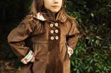 "Makerist - Kinderjacke ""Jara"" - 1"