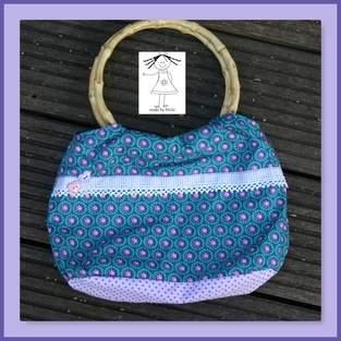 Makerist - Tasche Birte von Farbenmix - 1