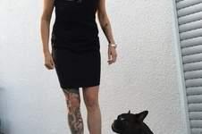 Makerist - Einfach mal ein Kleid für mich! Nein, viele Kleider! Lisboa! - 1