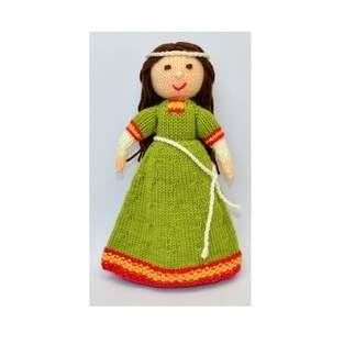 Makerist - Elvina - Medieval Doll - DK Wool - 1