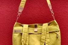 Makerist - yello_bag mit Kupfer - 1