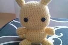 Makerist - Pikachu amigurumi crochet - 1