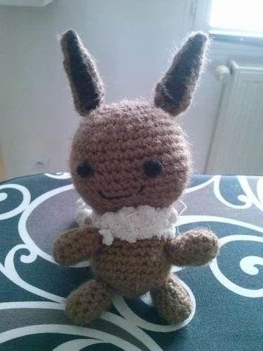 Makerist - Evoli - Créations de crochet - 1