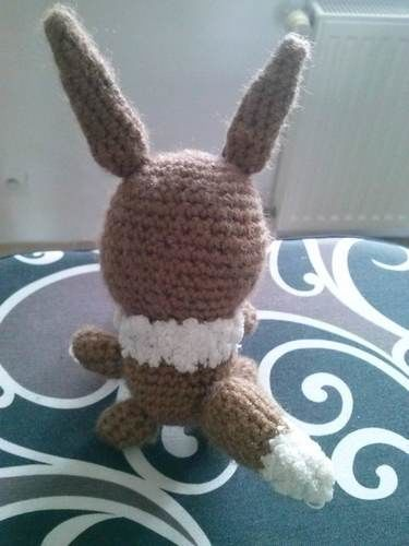 Makerist - Evoli - Créations de crochet - 2