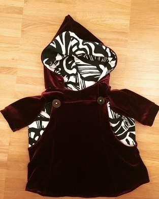 Makerist - Taschenkleid von FrleinFaden - 1