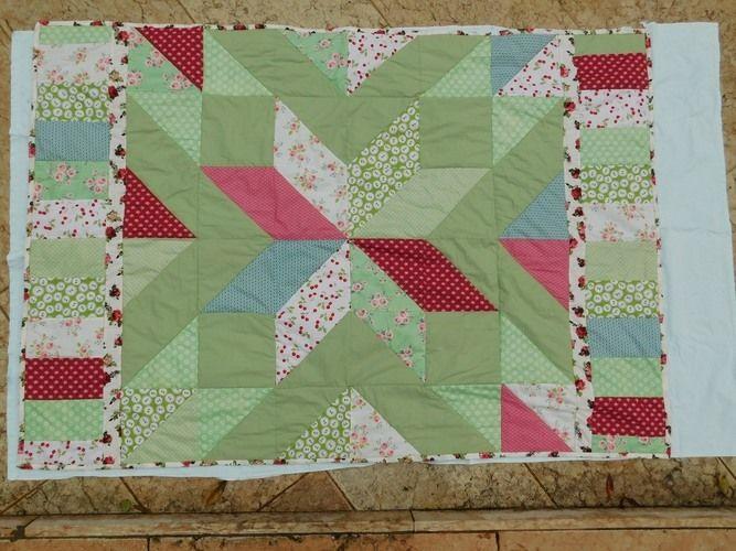 Makerist - Mein erster Quilt - Patchwork-Projekte - 1
